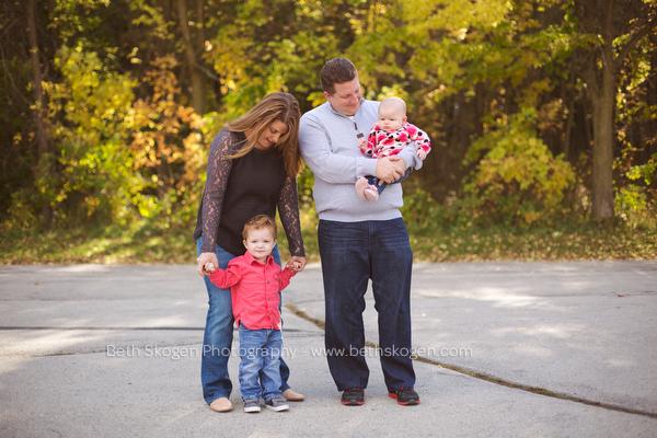 Lifestyle Photography - Madison, Wisconsin