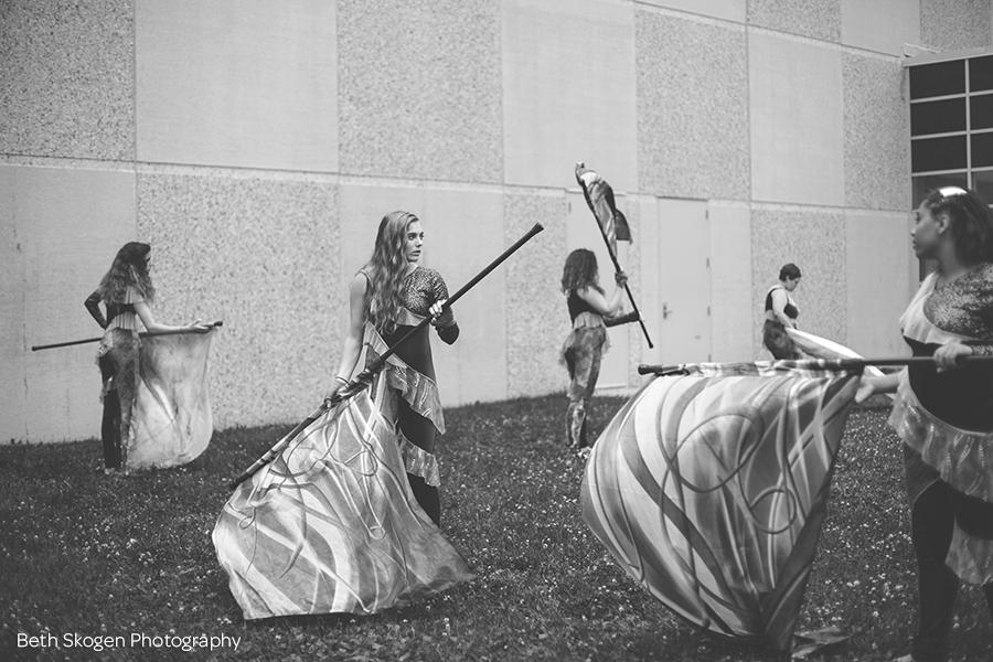 Shadow Armada - Summer Fest