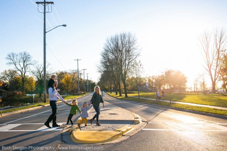 Beth Skogen Photography. Madison, Wisconsin Family Photographer.