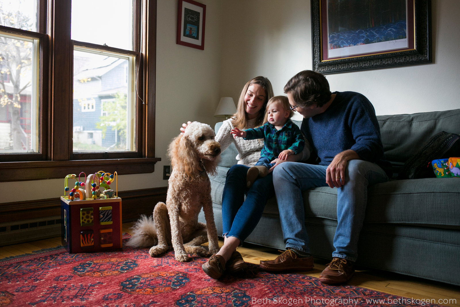 Beth Skogen Photography - Family