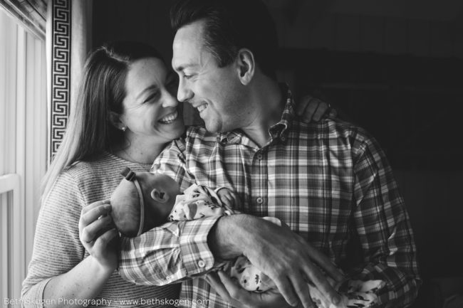Beth Skogen Photography - Family