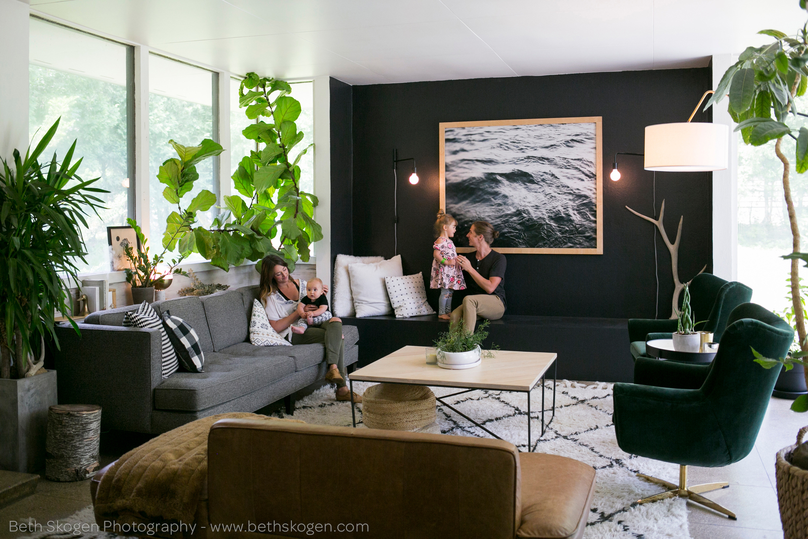 Beth Skogen Photography - Interior
