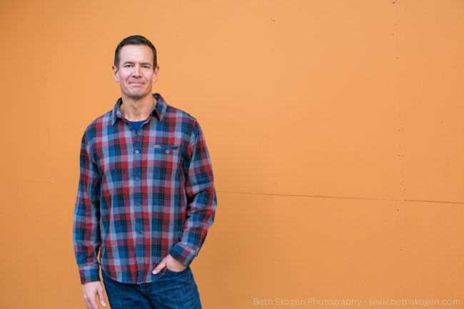 Beth Skogen Photography - Portrait